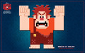Wreck-It Ralph Wallpaper - wreck-it-ralph wallpaper