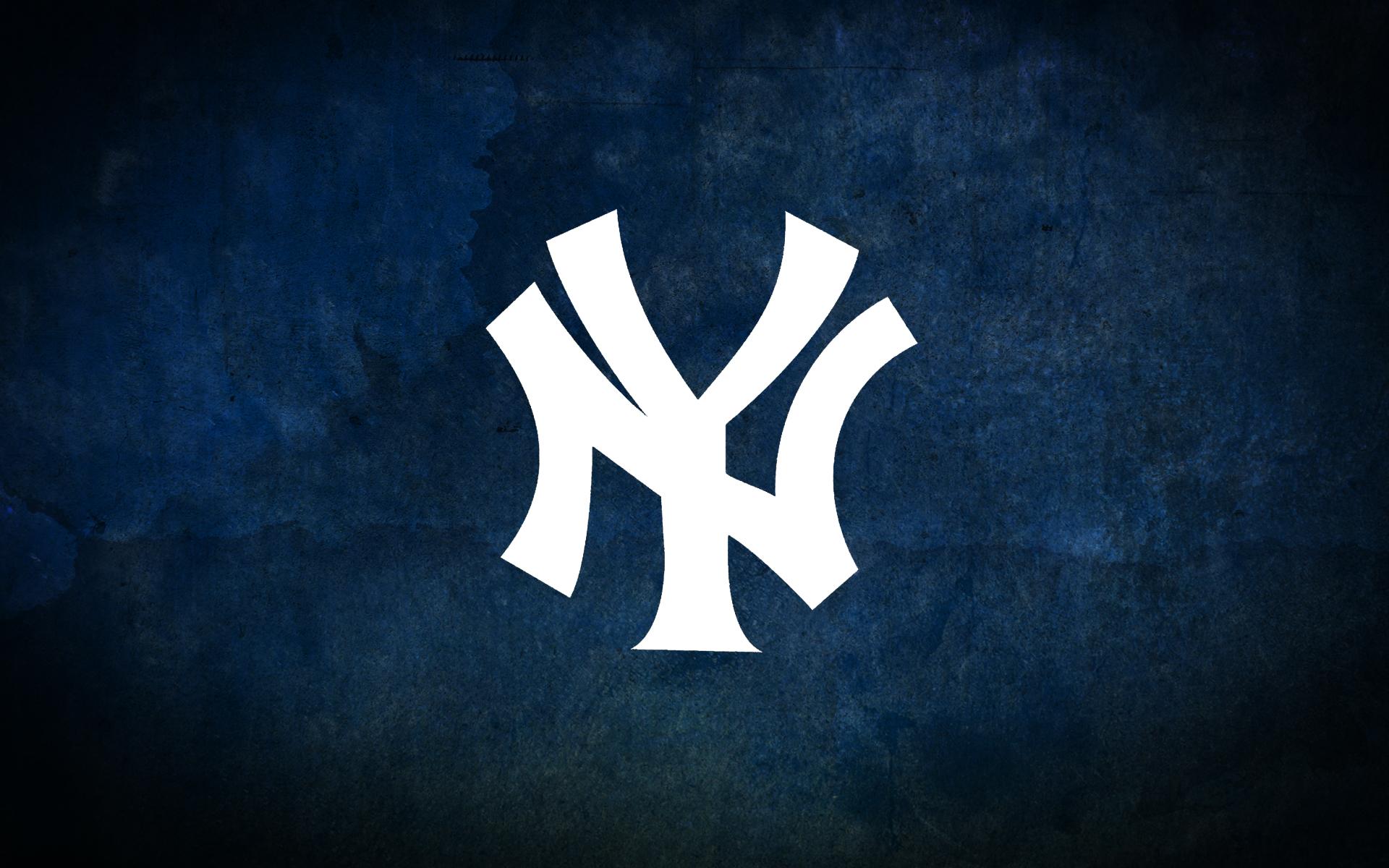 Yankees Logo Fond Décran Yankees Rule Fond Décran