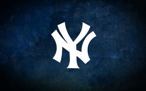 Yankees Logo 壁纸
