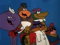 Yogi's Gang (Group 2) - hanna-barbera photo