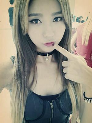 Yooyoung hottie❤ ❥