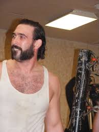 Young Luke Harper... Brody Lee..