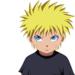 Young naruto icon