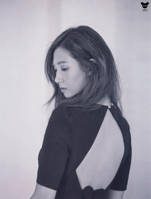 Yuri for NYLON