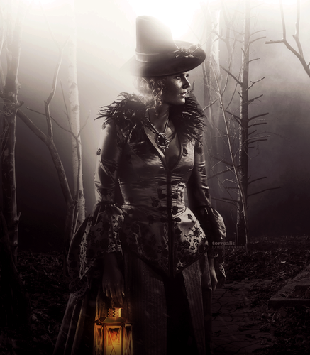 Ouat Wallpaper: Once Upon A Time Images Zelena HD Wallpaper And Background