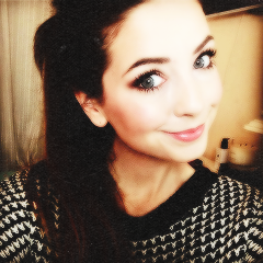 Zoella for 你 ♥