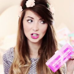 Zoella for আপনি ♥