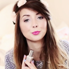 Zoella for あなた ♥