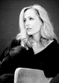 Gillian Anderson of Hannibal - actresses photo