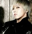 blonde sexy lee hong gi