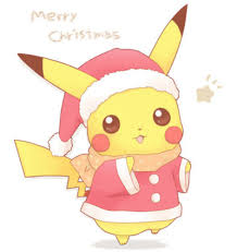 cutest pokemon images christmas pikachu wallpaper and background