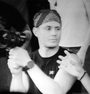 director!Jensen