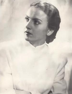 famous romanians Maria Tanase singer actress Romanian culture people