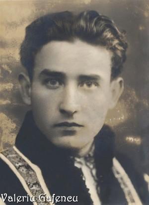 famous romanians Valeriu Gafencu romanian men