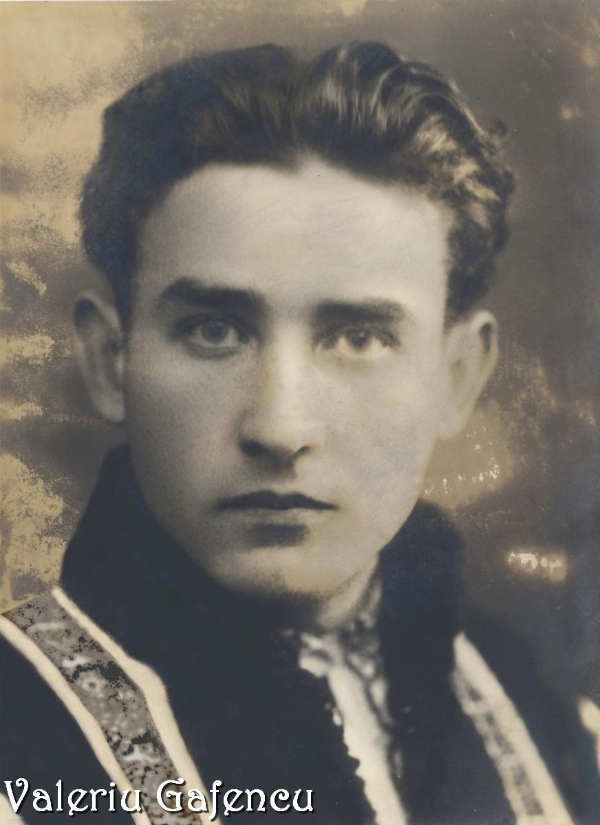 Rumanian men