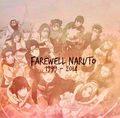 farewell naruto