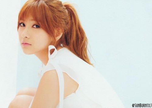 Korea Girls Group A Pink wallpaper with a portrait entitled hayoung - pink luv