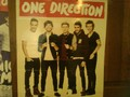 one-direction - i have one direction every where in my room wallpaper