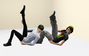 i have sim version of my ocs