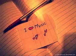 i luv music