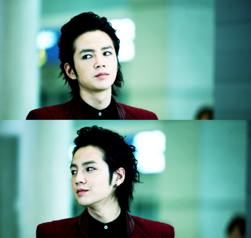 チャン・グンソク 壁紙 containing a portrait called jang geun suk 028