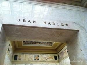 jean harlow grave