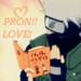 kakashi love ~rottencookie