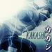 kakashi's chidori 2 ~rottencookie - kakashi icon