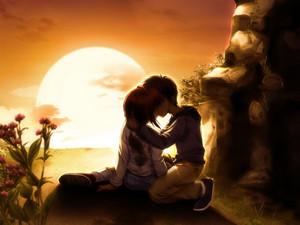 ciuman me before i go