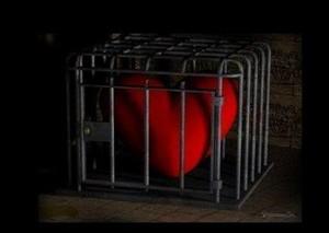 locked сердце