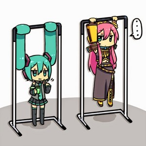 lol! funny vocaloids
