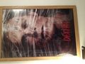my full size signed cast original with authenticity - michael-c-hall photo