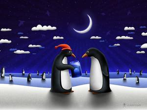 pingvinmraz