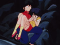 ranma y akane_Ranma 1/2 Ranma and Akane 乱あ (らんま½ 乱馬 とあかね) (란마 ½ 란마 �