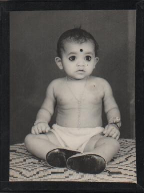 savithrirayala