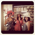 selena with hat  - unaixa photo