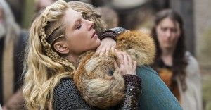 shieldmaid lagertha and aslaug