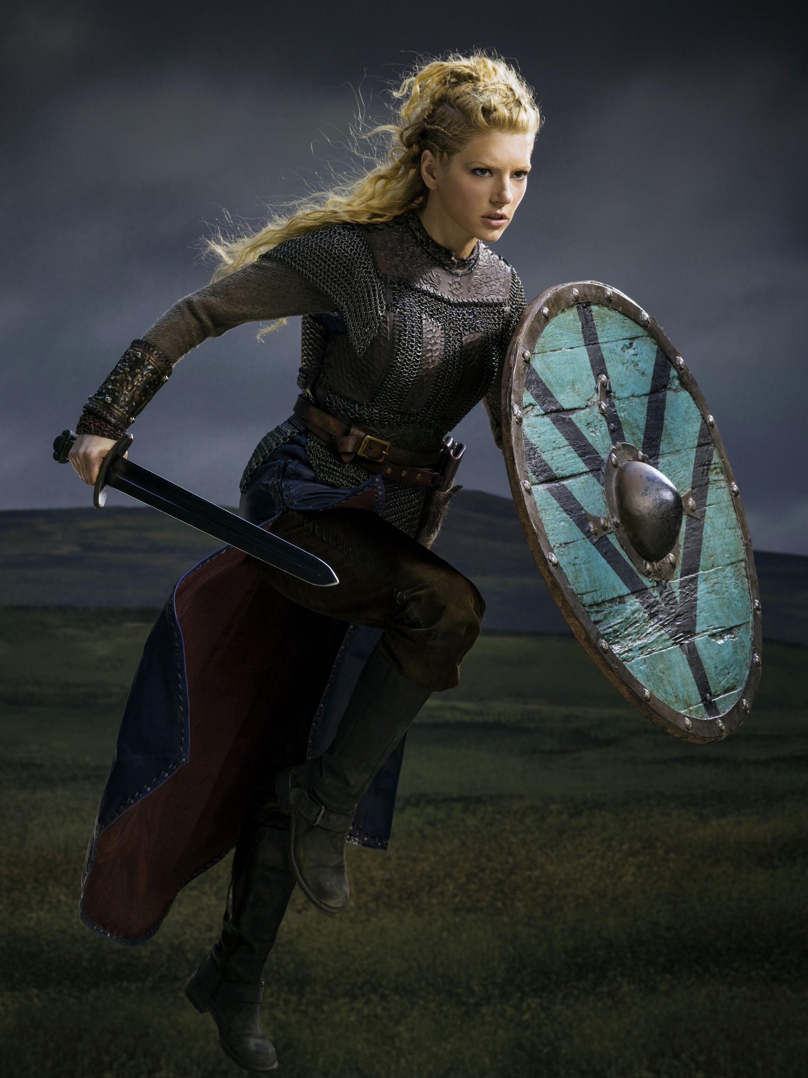 shieldmaid lagertha