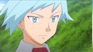 steven stone pocket monsters XY special 02