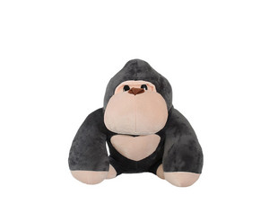 stuffed forest ape