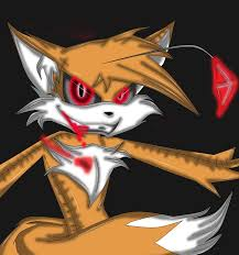 tails the doll