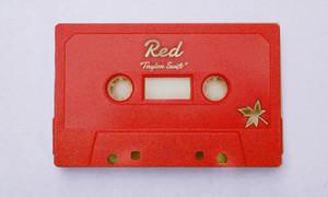 taylor snel, swift cds as cassette tapes