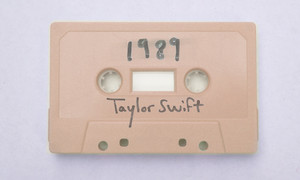 taylor schnell, swift cds as cassette tapes