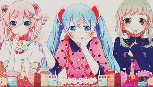 vocaloid special