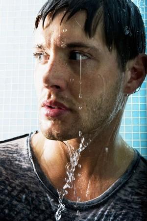 wet!Jensen