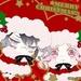 [Christmas Icon] Azusa