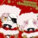 [Christmas Icon] Shin
