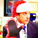 'Christmas Party' - the-office icon
