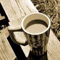 ✦ Coffee ✦