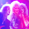 "Female Rock Musicians photo called ""Edge of a Broken Heart"" by Vixen"